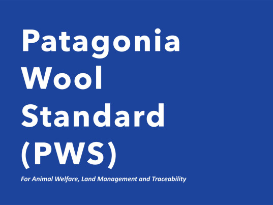 Patagonia, wool, sheep, PETA, People for the Ethical Treatment of Animals, eco-fashion, sustainable fashion, green fashion, ethical fashion, sustainable style, textile standards