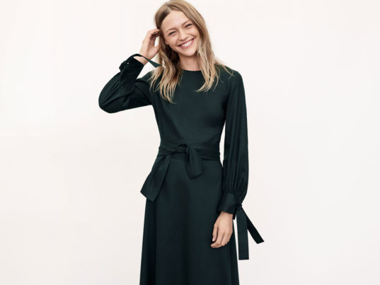 Join Life Zara Debuts First Sustainable Fashion Collection Ecouterre