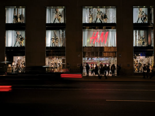 H&M, IndustriAll Global Union, IF Metall, workers rights, human rights, eco-fashion, sustainable fashion, green fashion, ethical fashion, sustainable style