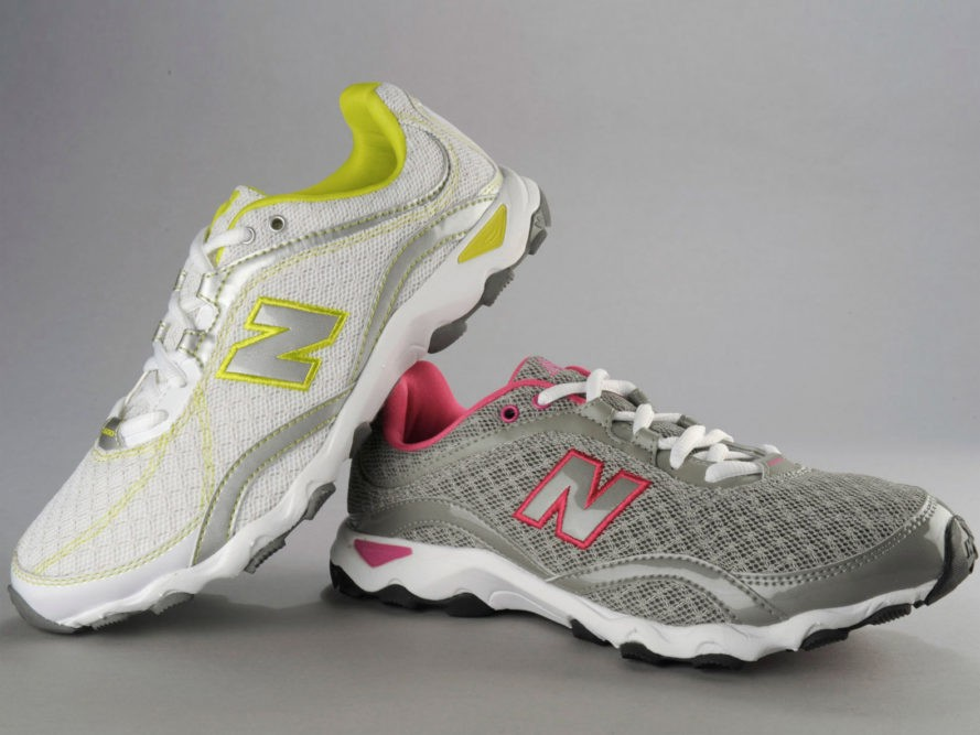 new balance shoes protesters getting