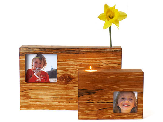 Convertible Picture Frame