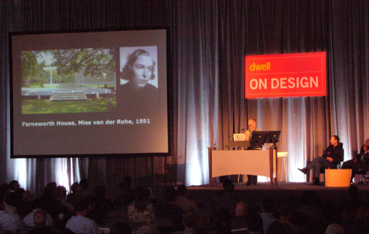 dwell on design, prefab, colin davies, history