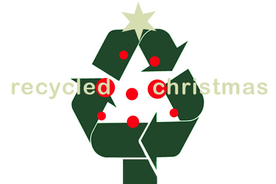 Recycled Xmas, Recycled Christmas