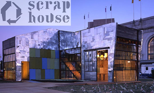 Scraphouse Main